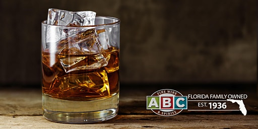 Jacksonville Scotch Tasting