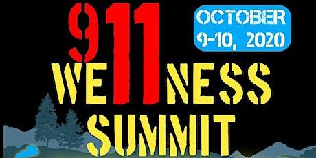 911 Wellness Summit tickets