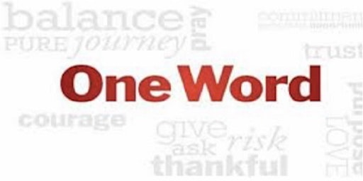 One Word with Anna Coleman at KW Legacy West