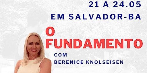 O Fundamento em Salvador