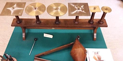 1-Visita museo di fisica