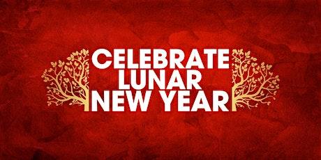 Lunar New Year at The Shops at Columbus Circle tickets