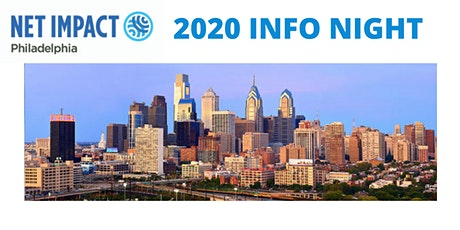 Net Impact Philly - Info Session tickets
