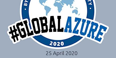 Global Azure - Parauapebas/PA ingressos