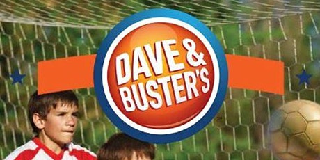 Dave & Buster's Jefferson Cup Richmond, VA - March 14th, 2020 tickets