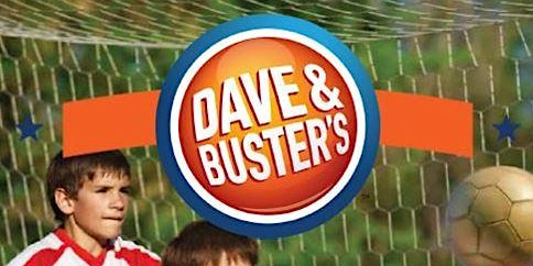 Dave & Buster's Jefferson Cup Richmond, VA - March 14th, 2020