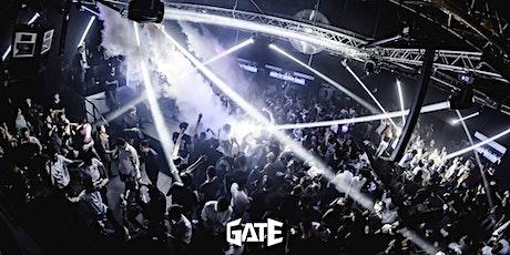 Sabato - Gate Milano - Eventi a Milano tickets