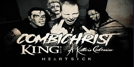Combichrist tickets