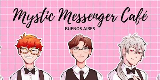 Mystic Messenger Café Buenos Aires (Pre-Turno)