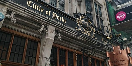 Free Tour Bloomsbury London Pub tickets