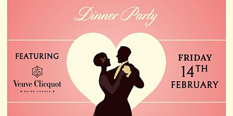 Valentine's Dinner at Le Privé tickets