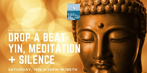 Yin, Meditation, and Silence