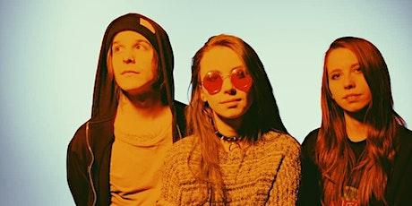 Courage My Love + James Blonde - Peterborough tickets