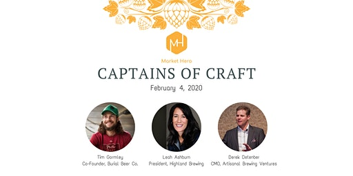 Captains of Craft