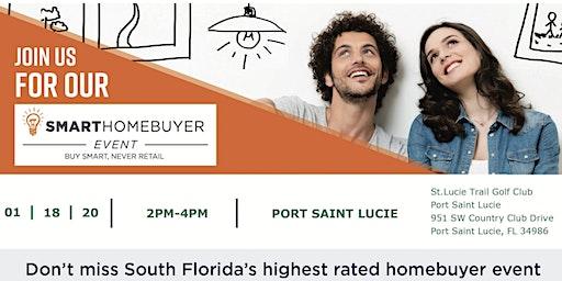 Smart Homebuyer Event