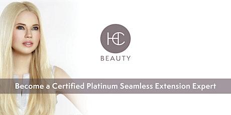 June 8, 2020 Platinum Seamless Experience tickets