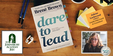 Dare to Lead™ 2-Day Workshop March 21 & 22  SJA  Jeju, South Korea tickets