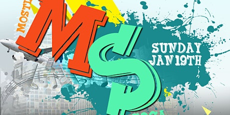 M.S. (Mostly Soca) @ The Junction tickets