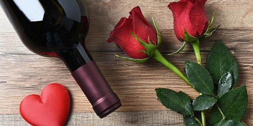 Valentine's Day Wine & Chocolate Pairing at Carpenter Creek Cellars