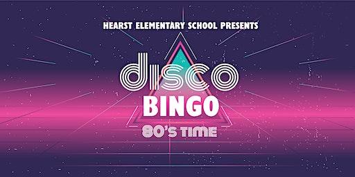 Disco Bingo