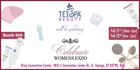 Celebrate Womens Expo tickets