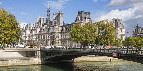 """Débat """"La mobilité, enjeu majeur des élections municipales 2020 à Paris"""" billets"""