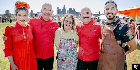 ¡Latin Food Fest! Dallas tickets