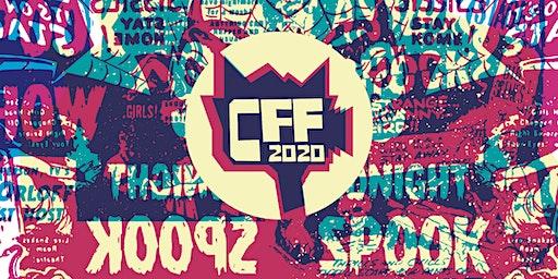 Chattanooga Film Festival 2020