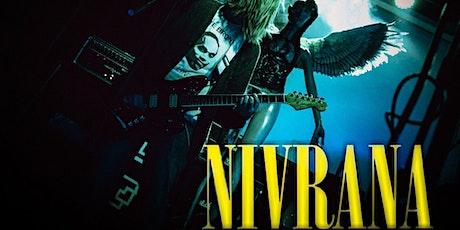 NIVRANA - A Tribute to Nirvana | Redstone Room tickets