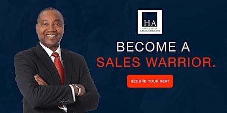 Harold Antor Sales Seminars February 29, 2020 tickets