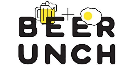 Beerunch 2020 tickets