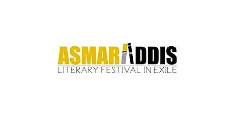 Asmara-Addis Literary Festival(In Exile) tickets