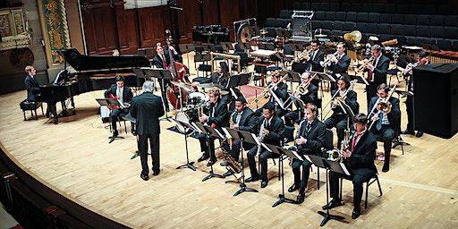 Wayne State University Jazz Big Band Benefit Concert