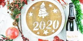 HBA UK, GEF  & Hellenic Societies- New Year's 2020 Vasilopita