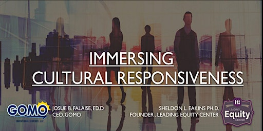 School Leadership Series: Immersing Cultural Responsiveness