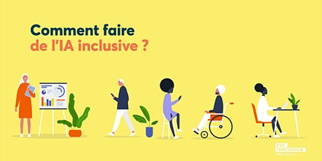 Comment faire de l'IA inclusive ? billets