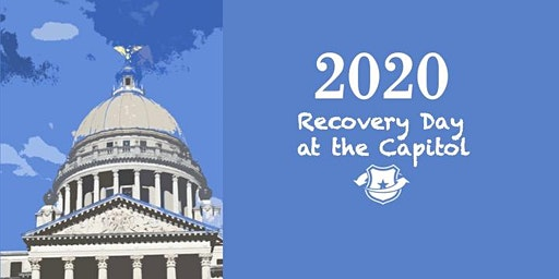Recovery Day at the Capitol 2020
