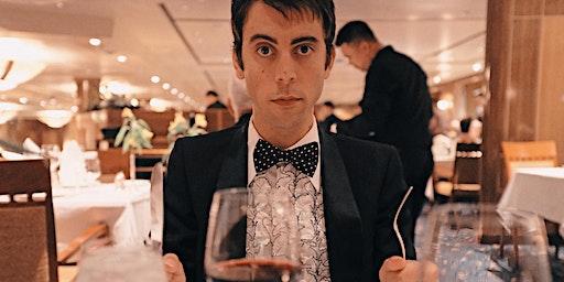Daniel Romano, Paradise Motel Lounge