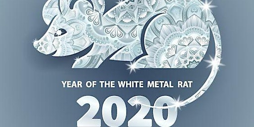Metal Rat: NUNM Chinese New Year Dinner 2020