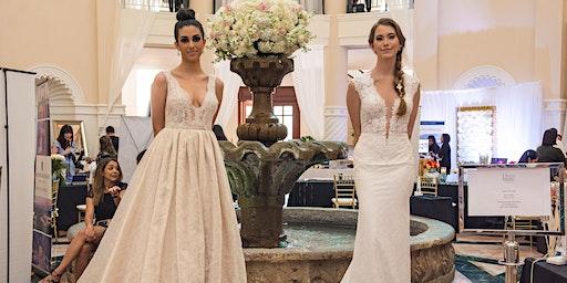 2020 Miami Romance Wedding Showcase