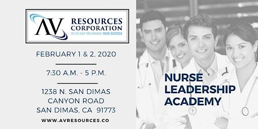DON / Nurse Leadership Academy