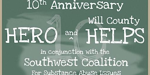 HERO HELPS: 10 Years of Bringing Hope and Change