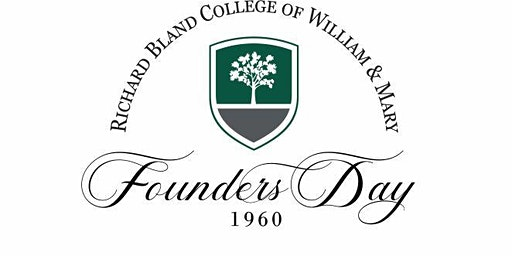 Founders Day Festival - Early Bird ticket deal