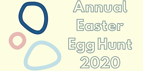 Annual Easter Egg Hunt 2020 tickets