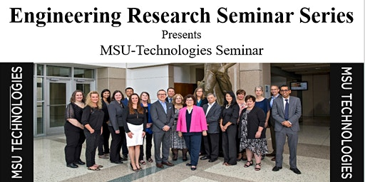 MSU-Technologies Seminar