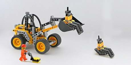 E2 Young Engineers Lego Bricks Challenge tickets