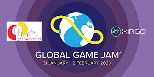 Global Game Jam - IGDATC @ Xirgo
