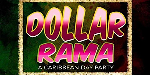 Dollarrama Caribbean Day Party - January 25