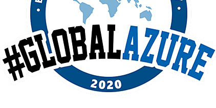 Global Azure 2020 - Lahore