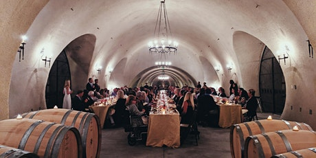 2020 Winemaker Cave Dinner tickets